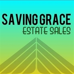Saving Grace Estate Sales Logo