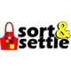 Sort And Settle Logo