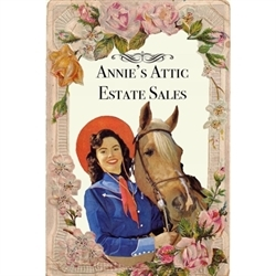 Annie's Attic Estate Sales Logo