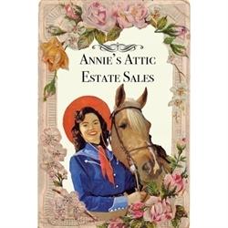 Annie's Attic Estate Sales