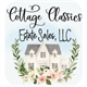 Cottage Classics Estate Sales Logo