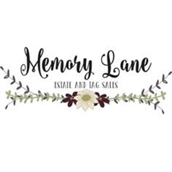 Memorylane Estate & Tag Sales