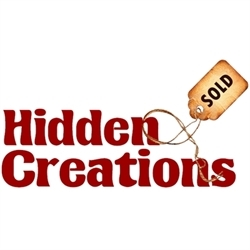 Hidden Creation Logo