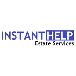 Instant Help Estate Services Logo