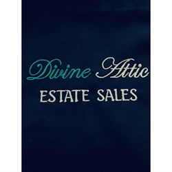 Divine Attic Estate Sales Logo