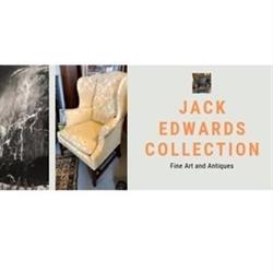Jack Edwards Collection Logo