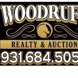 Woodruff Realty & Auction Logo
