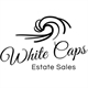 Whitecaps Estate Sales Logo