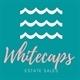 Whitecaps Estate Sales Logo