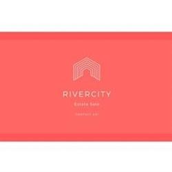 River City Estate Sales Logo