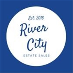 River City Estate Sales Logo