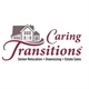 Caring Transitions Of Cincinnati East Logo