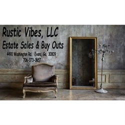 Rustic Vibes Estate Sales