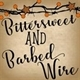Bittersweet And Barbed Wire Antique/vintage Mall Logo