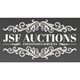 Jsf Auctions And Estates Logo
