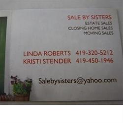 Sale By Sisters