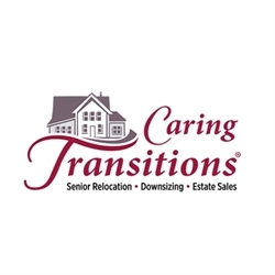 Caring Transitions Of Winston Salem Logo