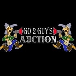Go 2 Guys Auction Co. Logo
