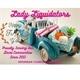 Lady Liquidators Logo