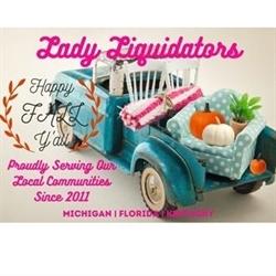 Lady Liquidators