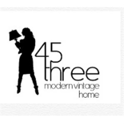 Modern Vintage Estate Sales Logo