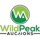 Wildpeak Auctions Logo