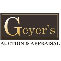 Geyer's Auction & Appraisal
