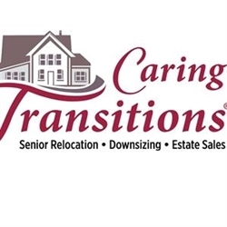 Caring Transitions Of Greenfield Logo