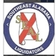 Southeast Alabama Liquidators Logo