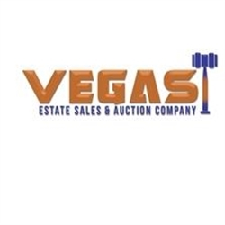 Las Vegas Estate Sales And Auction Company Logo