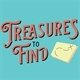 Treasures To Find Logo