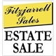 Fitzjarrell Estate Sales, LLC Logo