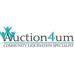 Auction4um Logo