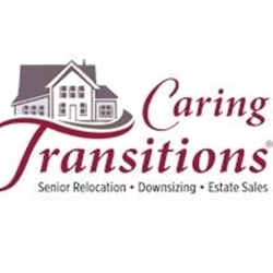 Caring Transitions of Desert Cities Logo