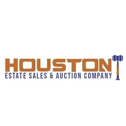 Houston Estate Sales And Auction Company