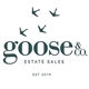 Goose & Co. Estate Sales Logo