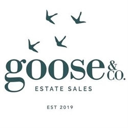Goose & Co. Estate Sales
