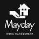 Mayday Home Management Logo
