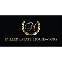 Miller Estate Liquidators Logo