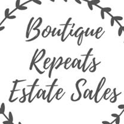 Boutique Repeats Estate Sales