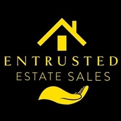Entrusted Estate Sales Logo