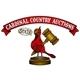 Cardinal Country Auctions, LLC Logo