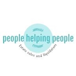 People Helping People Estate Sales And Liquidators LLC Logo