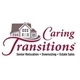 Caring Transitions 35802 Logo