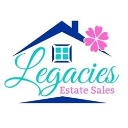 Legacies Estate Sales Logo