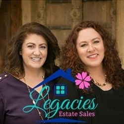 Legacies Estate Sales