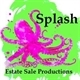 Splash Estate Sale Productions Logo