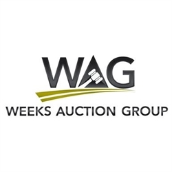 Weeks Auction Group Logo