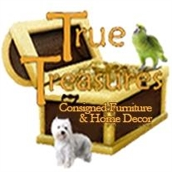 True Treasures LLC Logo
