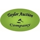 Taylor Auction Co Logo